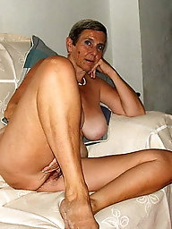 15. Spanish Granny, Nelly is still hot