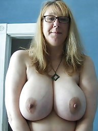 Matures and Grannies XTRA LARGE TITS XL