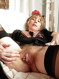 Awesome mature grandmoms are baring it all on photo