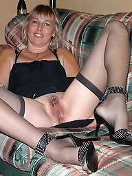 Grannies and matures 18